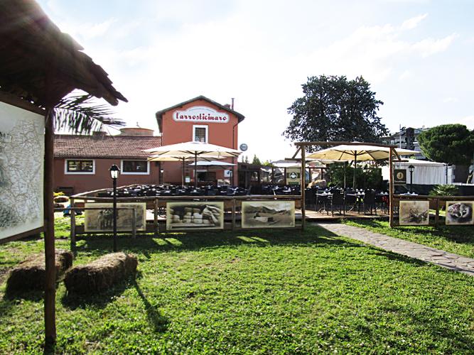 panoramica arrosticinaro
